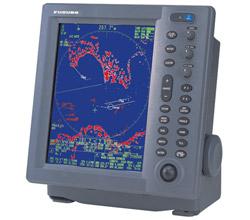 Furuno Radar furuno fr 8252
