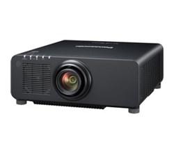 Fixed Projectors panasonic pt rz770bu