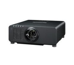Fixed Projectors panasonic pt rz770lbu
