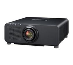 Projectors panasonic pt rz660bu