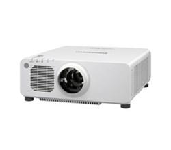 Projectors panasonic pt rz660lwu