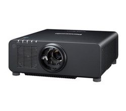 Projectors panasonic pt rz660lbu