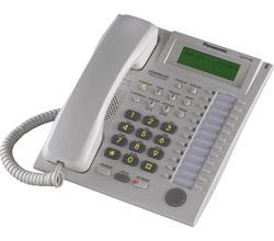 Panasonic BTS System Phones KX T7736 bann