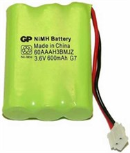 Replacement Batteries clarity c4205b