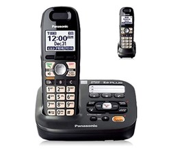 Panasonic DECT 6 Cordless Phones panasonic kx tg6592t
