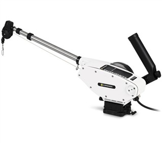 cannon mag 10 stx ts electric downrigger