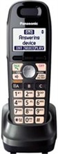 Panasonic Amplifies Phones panasonic kx tga 659 t