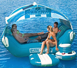 Inflatable Loungers  sportsstuff 541920a