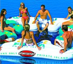 Floating Islands  sportsstuff 542010