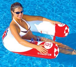 Single Person Loungers sportsstuff 541851