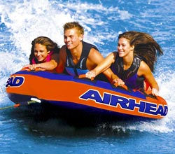 Up to 3 Riders airhead ahssl1