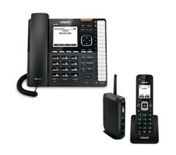 Wall Mountable Phones vtech vsp736 plus vsp600
