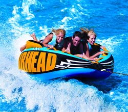 Up to 3 Riders airhead ahou3