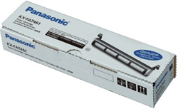 Toner Cartridges panasonic kx fat461