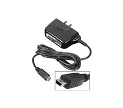 Nuvi 50 GPS Accessories MiniWallCharger
