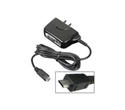 Dezl Series GPS Accessories MicroWallCharger