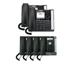 Up to 6 Users ErisTerminal Systems vtech vsp736 vsp726