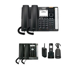 Wall Mountable Phones vtech vsp736 vsp726 vsp600 vsp505