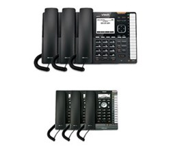 Up to 6 Users ErisTerminal Systems vtech vsp736 plus vsp726