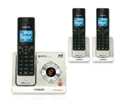 Vtech DECT 6.0 Cordless Phones VTech ls6425 3