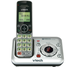 VTech DECT 6.0 Cordless Phones VTech cs6429
