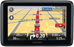 TomTom GO GPS tomtom go2535 tm wte