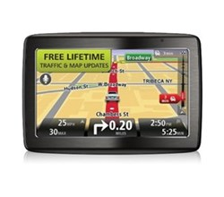 TomTom 4.3 Inches GPS VIA tomtom via1435tm