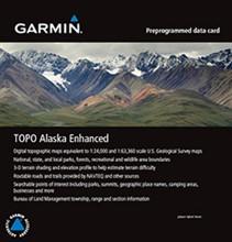 Garmin TOPO Trail Maps 010 C1057 00