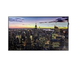 Samsung TV Professional Displays samsung business qm65f