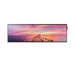 Samsung TV Professional Displays samsung business sh37f