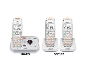 SN6127 2 SN6107