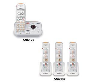 SN6127 3 SN6307