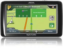 Magellan RoadMate GPS Systems magellan roadmate9055lm