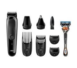 Braun Mens Shavers braun mgk3060