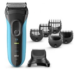Braun Mens Shavers braun 3010bt