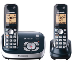 Panasonic KX TG6571 Series panasonic kx tg6572