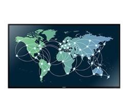 Samsung TV Professional Displays samsung b2b ed65e