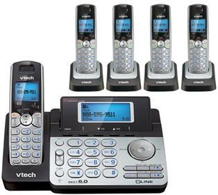 VTech ds6151 4 ds6101