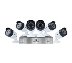 Uniden Video Surveillance uniden g6860d2