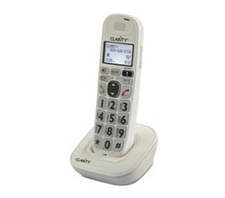 Extra Handsets clarity d704hs
