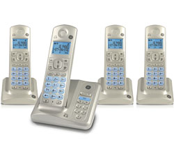 General Electric RCA DECT 6 Cordless Phones general electric 28522ae4