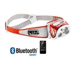 Petzl Trail Running Headlamps petzl reactik plus headlamp
