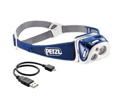 Petzl Reactik Headlamps petzl reactik headlamp