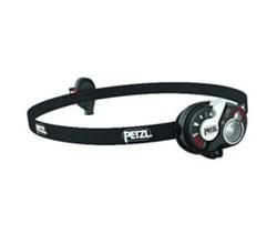 Petzl Trail Running Headlamps petzl e02 p4