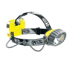 Petzl Versatile Headlamps petzl e72 p