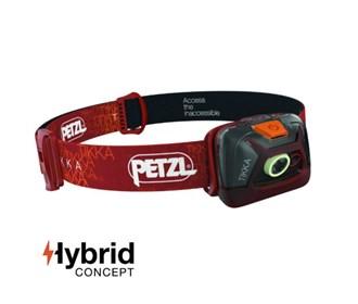 petzl tikka compact headlamp