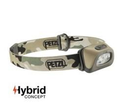 Petzl Hunting  petzl tactikka plus rgb headlamp