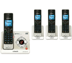 Vtech DECT 6.0 Cordless Phones VTech ls6425 4