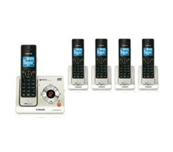 VTech DECT 6.0 Cordless Phones VTech ls6425 3plus2 ls6405