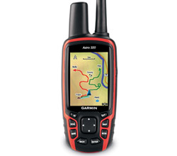 Dog Tracking And Pet Obedience garmin astro 320